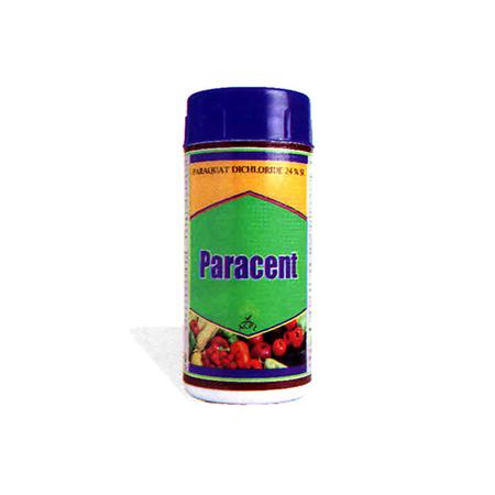 24 Percent SL Peraquat Dichloride Weedicide