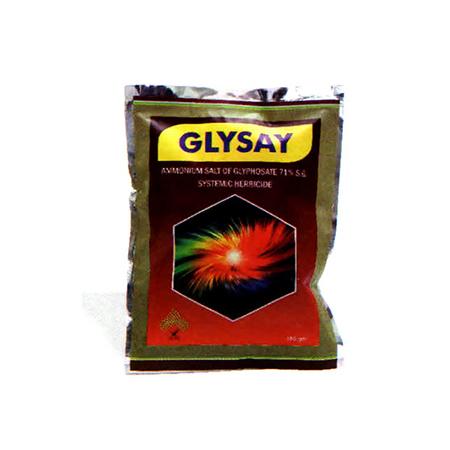 71 Percent SG Glyphosate Weedicide