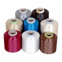 Polyester Selvedge Yarn