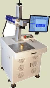 Lazer Marking Machine