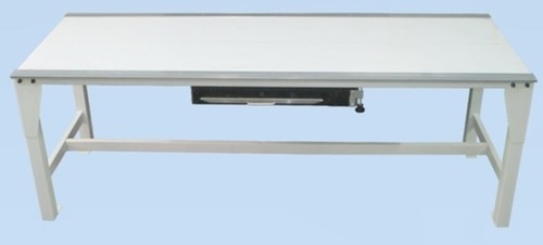 x ray table horizontal