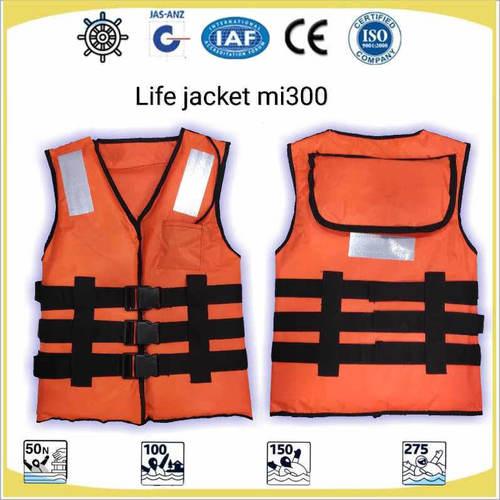 Life jacket - Model MI300