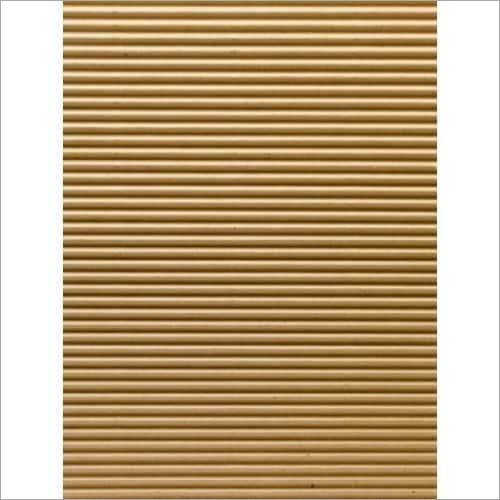 2 Ply Corrugated Sheet