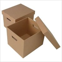 Durable Corrugated Box