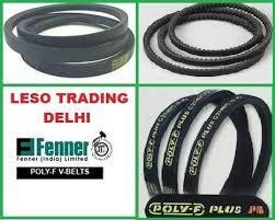 Industrial Belt & V-Belt