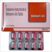 Drotacerine Hydrochloride Mefenamic Acid Tablets