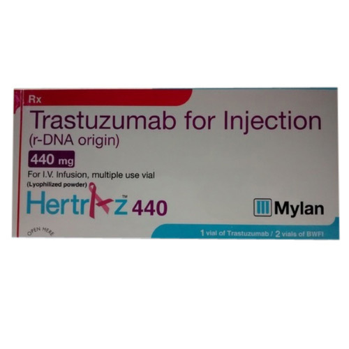 Trastuzumab Injection
