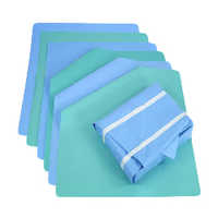 Disposable Crepe Sheets