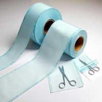 Sterilization Reels And Rolls