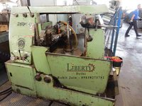 PTP D560 Gear Hobbing Machine