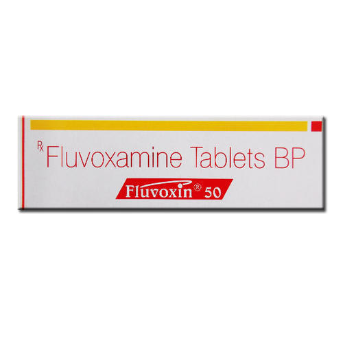 fluvoxamine tablets