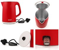 Kitchoff 1.5-Litre Double Body Automatic Electric Kettle