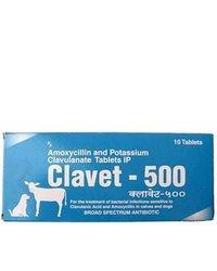 Clavet Tablet
