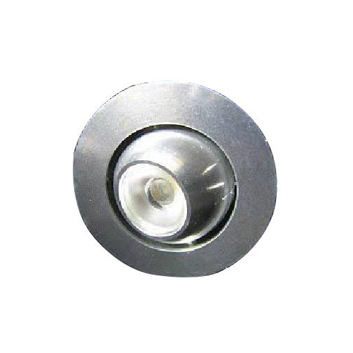 Eyeball LED Downlights