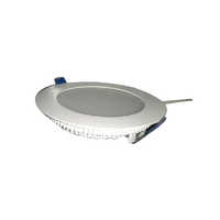 LED Slim Round Panel Downlight