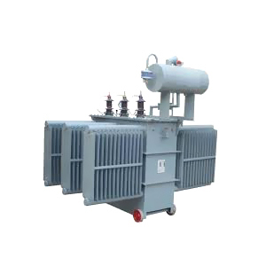 HT Electrical Transformer