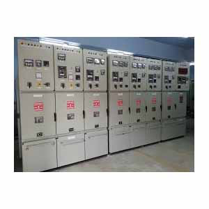 VCB Switchgear Panel