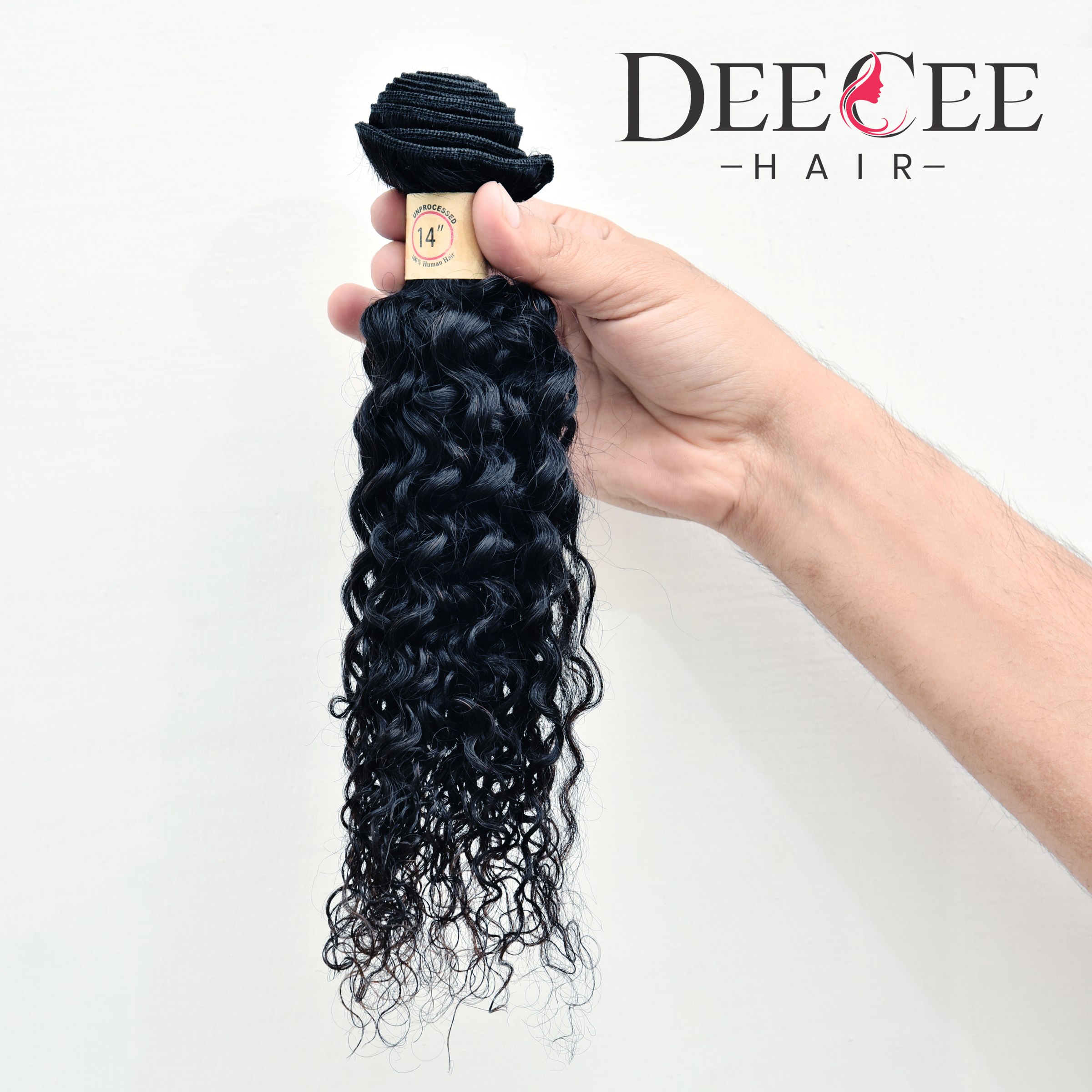 DOUBLE MACHINE WEFT HAIR REMY HAIR