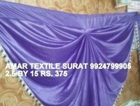 Latest Tent Jalar Fabric