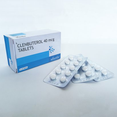 Clenbuterol Tablets Certifications: Who-Gmp/ Gmp/ Coa/ As Required By Client