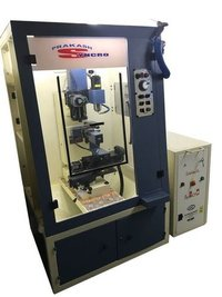 6 Axis CNC Machine