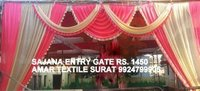 Mandap Entry Gate