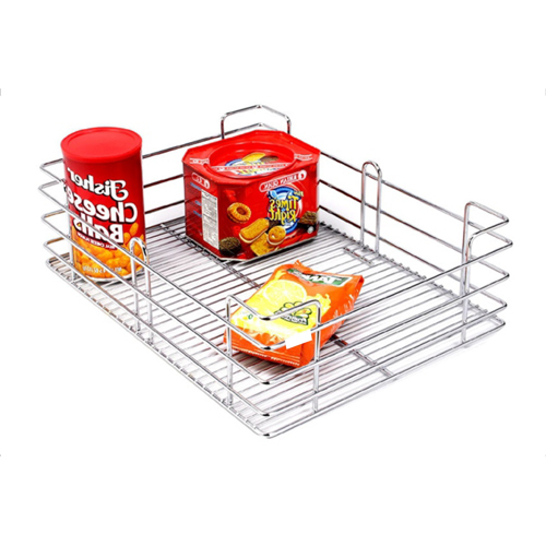 Multiuse Basket