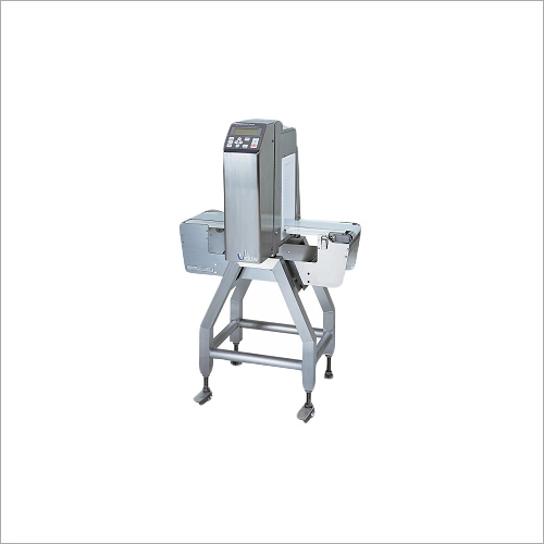 Metal Detector for food and pharmaceutical industry