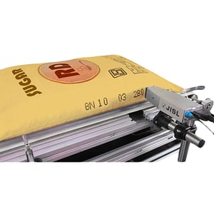 Barcode/ MRP/ TIME/DATE Printing on Bags/Box/Products