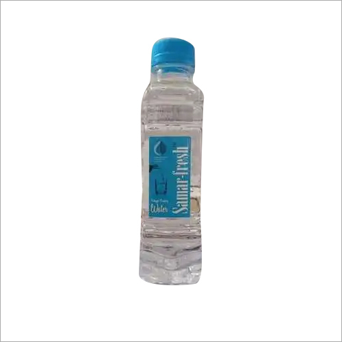 200ml Fresh Drinking Water