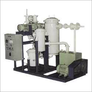 Mechanical Booster Pump