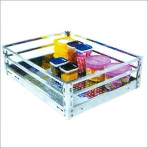 SS Multi Purpose Basket trays