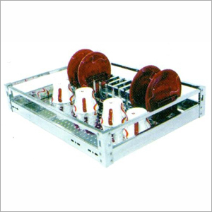 SS Saucer Basket tray