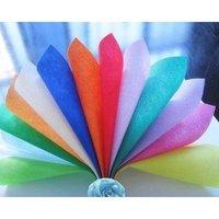 Multi Colored Non Woven Fabrics