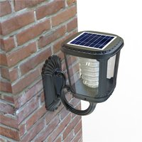 200 Lumens Fully Automatic LED Solar Garden Wall Lights