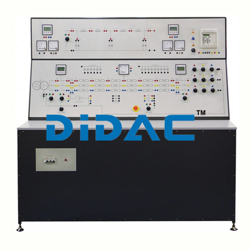 Transmission Line Simulator