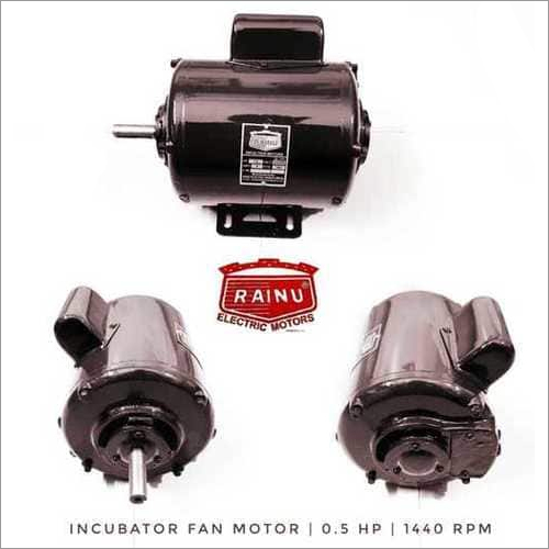 Incubator Fan Motor