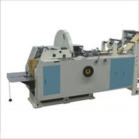 5 KW Automatic Paper Bag Making