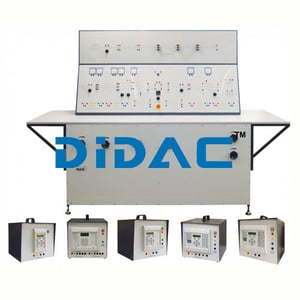Protection Relay Test Set