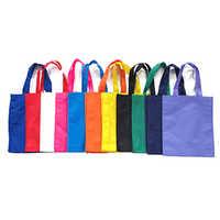 Loop Handle Non Woven Bag