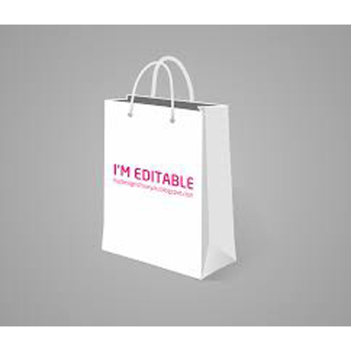 Marketing Paper Bag