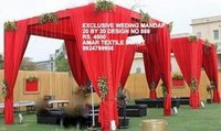 Wedding Mandap Canopy Wedlock