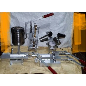 Pen Making Machine