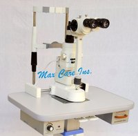 5 Step  Slit Lamp Z Type Magnification