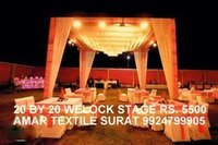 Wedding Wedlock Stage
