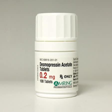 Desmopressin Acetate