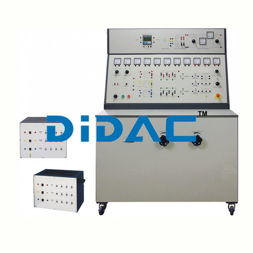 Thyristor And Diode Converters