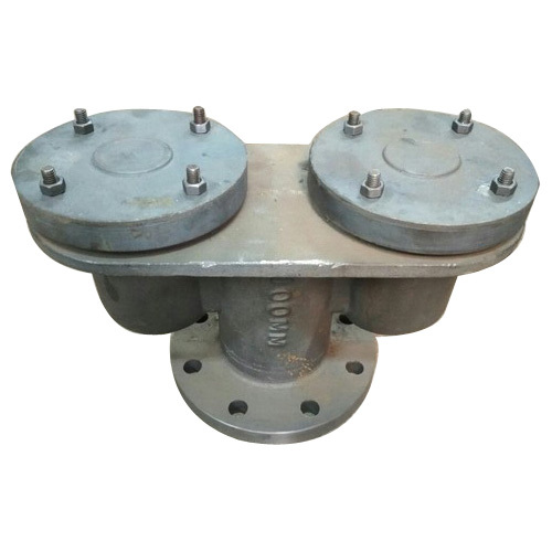 Double Acting Air valve
