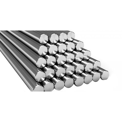 Hard Chrome Hydraulic Rod