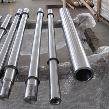 Hard Chrome Hydraulic Piston Rods